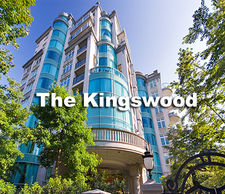 Condos at The Kingswood-Shaughnessy 1596 W 14th Ave Vancouver BC