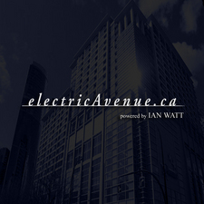 938 Smithe - 933 Hornby Electric Avenue: Electric Avenue Studios, 1 Bedroom & 2 Bedroom Units