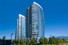 Coal Harbour Condos The Carina: 1233 West Cordova The Carina 2