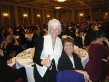 Ruth Lea Taylor & Betsy