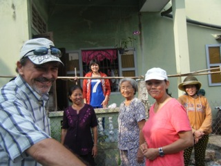 Vietnam honey purchase