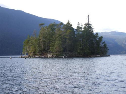 Cassiar Island