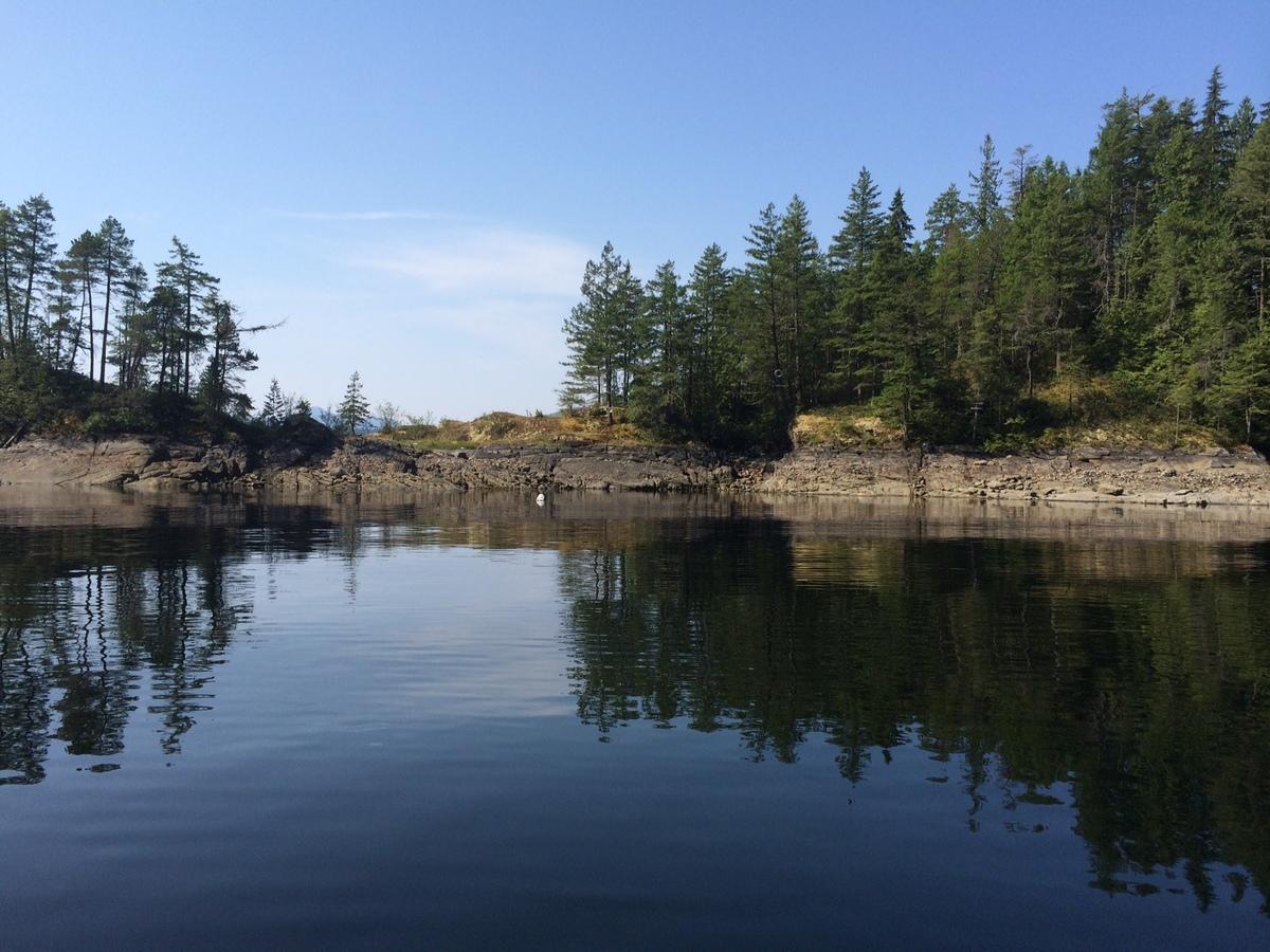Harmony Island