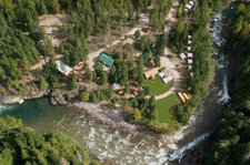 Nahatlatch Canyon Tourism Operation for sale:    (Listed 2012-03-26)