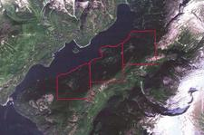 Princess Louisa Inlet Oceanfront Acreage for sale:    (Listed 2012-07-04)