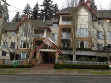 Delbrook Apartment for sale:  2 bedroom 996 sq.ft. (Listed 2013-03-01)