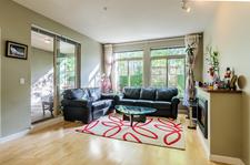 Surrey  Condo:  2 bedroom