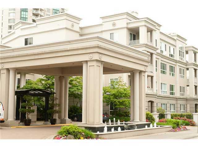Coquitlam Condominium for sale: Marborough House 2 bedroom 1,080 sq.ft. (Listed 2011-10-19)