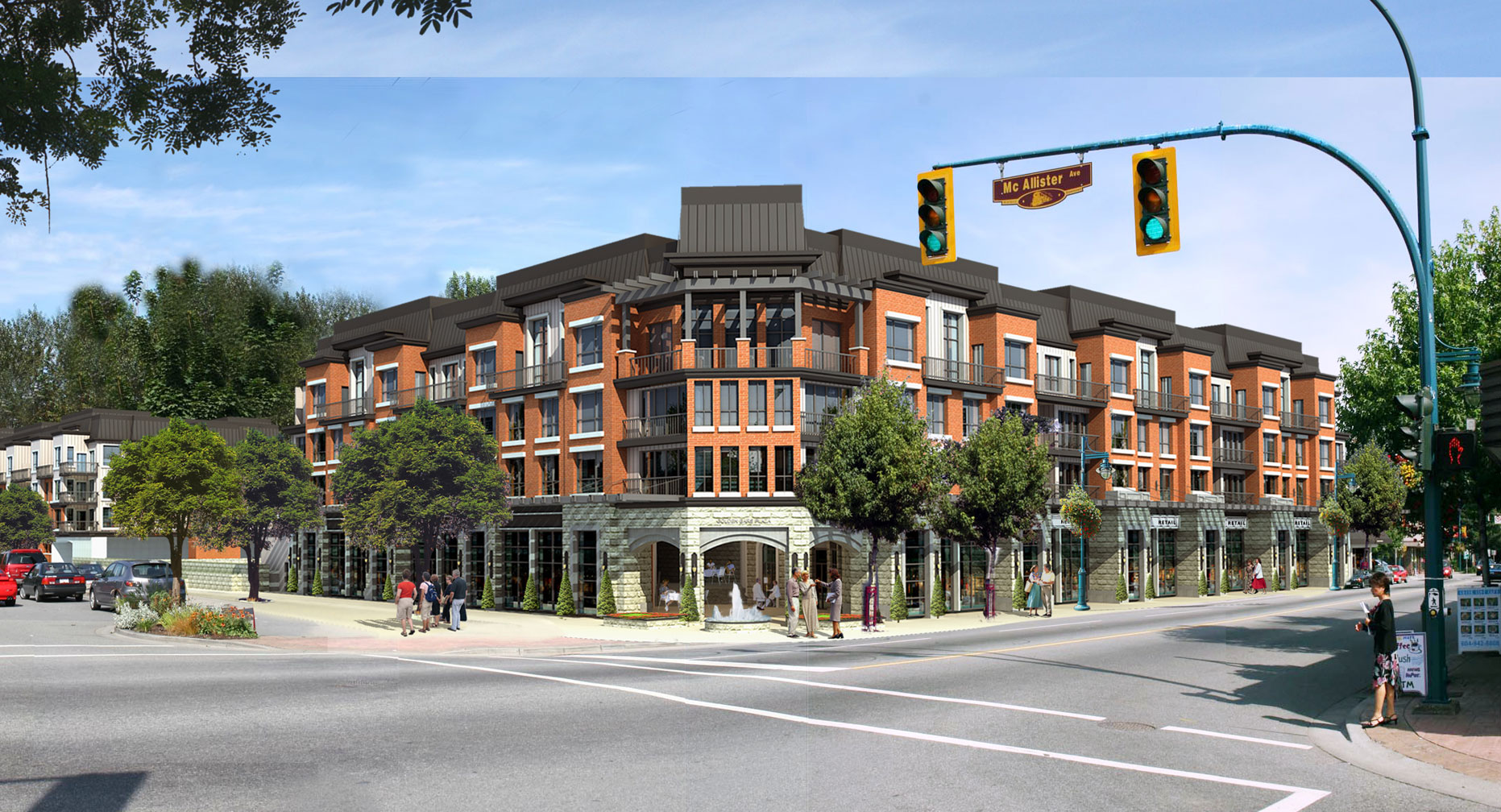 Port Coquitlam New Development: