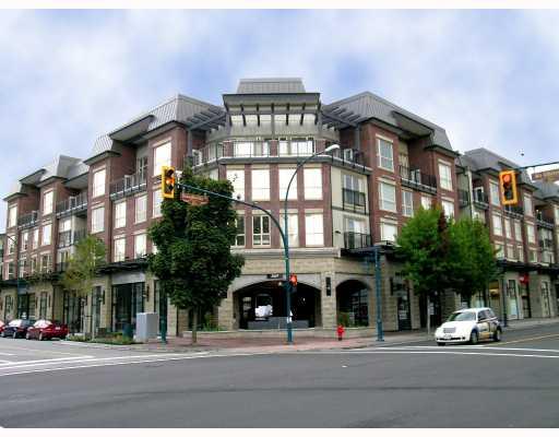 Port Coquitlam Condominium for sale: Villagio 1 bedroom 732 sq.ft. (Listed 2008-10-01)