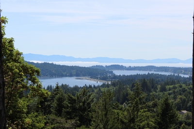 Sooke BC - 2 Houses, 4 acres, Spectacular Views - For Sale with Tim Ayres - Sooke Real Estate