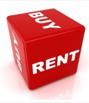 A few thoughts on Renting vs Buying (with Jacqueline Baker)