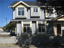 South Vancouver Duplex for sale:  5 bedroom 1,507 sq.ft. (Listed 2013-11-25)