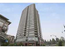 Port Moody Centre Condo for sale:  2 bedroom 1,070 sq.ft. (Listed 2014-03-03)