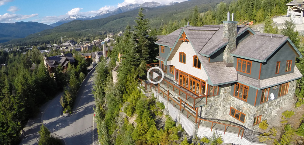 3824 Sunridge Place, Whistler, BC