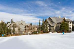 Benchlands Condo for sale: Aspens 1 bedroom 577 sq.ft. (Listed 2014-01-21)