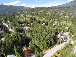 Whistler Cay Heights Vacant Land for sale:    (Listed 2014-03-11)