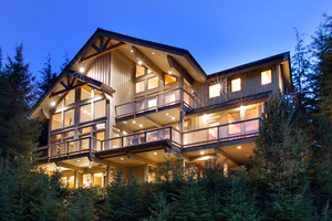 Brio Chalet for sale: Sunridge Plateau 5 bedroom 5,000 sq.ft. (Listed 2014-10-03)
