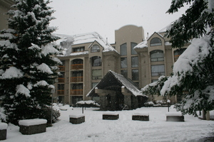 Benchlands Condo for sale: Marquise 1 bedroom 573 sq.ft. (Listed 2014-11-25)