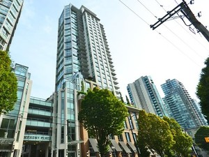 Downtown VW Condo for sale:  1 bedroom 780 sq.ft. (Listed 2014-07-17)