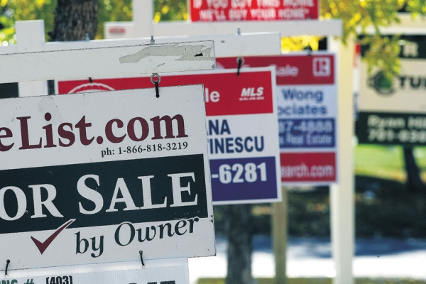 Lower Mainland sales plummet, buyers, sellers reach standoff