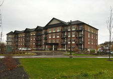 Port Hope Condo for sale: Rivers Edge Condominiums  2 bedroom  (Listed 2015-02-24)