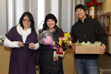 Skating Party - Dec 18 2011