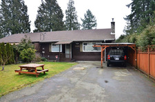 Surrey 1/2 Duplex for sale:  3 bedroom 1,285 sq.ft. (Listed 2014-10-02)