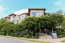 Surrey Apartment for sale: The Morgan 2 bedroom 1,030 sq.ft. (Listed 2014-07-21)