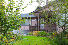 Surrey Rancher For Sale: 3 bedroom 1,434 sq.ft. (Listed 2014-10-24)