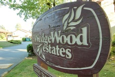 Surrey Townhouse for sale: Wedgewood Estates 3 bedroom 1,351 sq.ft. (Listed 2015-06-01)
