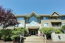Surrey Condo for sale: Carmel Place 2 bedroom 1,250 sq.ft. (Listed 2015-06-26)