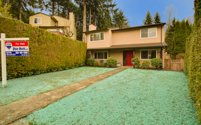 Port Moody House for sale:  3 bedroom 1,750 sq.ft. (Listed 2015-03-17)