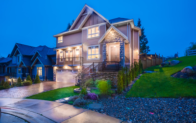 Port Moody  House for sale: Pleasantside Vistas 4 bedroom 2,410 sq.ft. (Listed 2015-03-30)