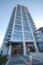 Brentwood Park Condo for sale: MOTIF AT CITI 2 bedroom 1,131 sq.ft. (Listed 2013-06-18)