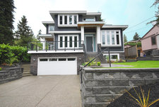 SOUTH SLOPE  House for sale:  6 bedroom 3,799 sq.ft. (Listed 2013-03-22)