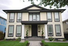 Metrotown House for sale:  5 bedroom 3,906 sq.ft. (Listed 2012-08-31)