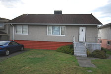 BURNABY HOSPITAL  House for sale:  3 bedroom 2,400 sq.ft. (Listed 2013-03-11)