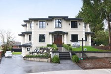 Buckingham Heights House for sale:  4 bedroom 6,317 sq.ft. (Listed 2013-02-08)