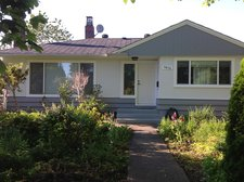 Burnaby Hospital House for sale:  4 bedroom 1,825 sq.ft. (Listed 2013-02-21)