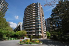 Metrotown Condo for sale: Embassy 2 bedroom 1,174 sq.ft. (Listed 2013-05-03)