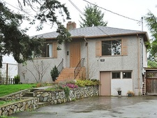 Saanich East Single family home for sale:  4 bedroom 1,896 sq.ft. (Listed 2013-05-10)