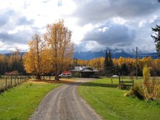 Smithers BC - 116 Acre Ranch/Farm For Sale
