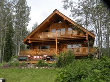 Smithers Farm/Ranch for sale:  4 bedroom 2,652 sq.ft.
