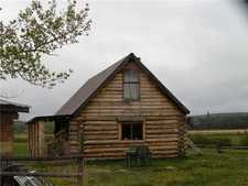Rural West Agricultural for sale:  1 bedroom 966 sq.ft. (Listed 2012-07-09)