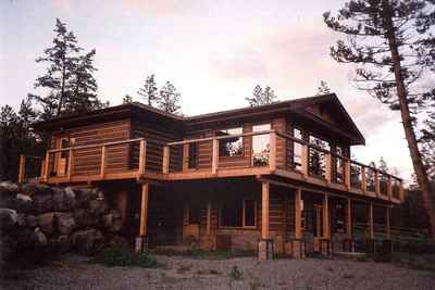 Williams Lake Farm/Ranch for sale:  Studio  (Listed 2013-07-29)