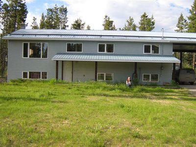Dease Lake Real Estate For Sale   Spacious 4 bedroom 3 bath Split Entry