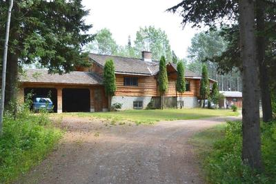 Beautiful Log Home With 5 Acres in Smithers BC   Smithers BC Real Estate For Sale