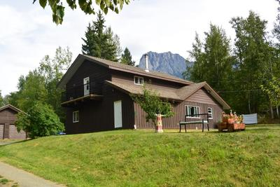 Hazelton Home with Acreage for sale: South Hazelton 4 bedroom 2,430 sq.ft. (Listed 2016-07-14)