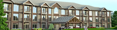 Smithers Smithers Real Estate  for sale: Ptarmigan Meadows Studio 926 sq.ft. (Listed 2017-01-01)
